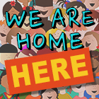 We Are Home Here - song